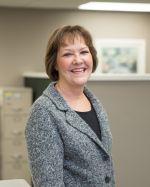 about / sobre Rhonda Ostreim, Gress Kinney Parrish Insurance Center