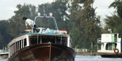 Seguro de barco / motos acuáticos de Gress Kinney Parrish Insurance Center