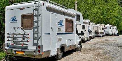 Seguro de vehículos de recreo de Gress Kinney Parrish Insurance Center en Yakima
