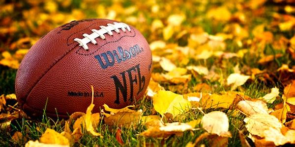 football-in-fall